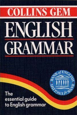 Collins GEM English Grammar
