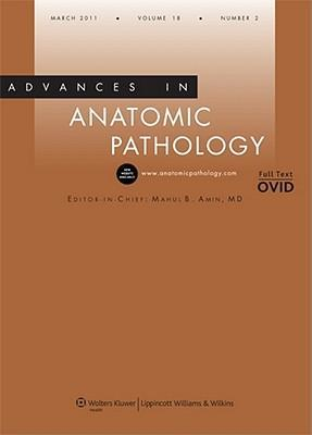 Sj Adv Anatomic Pathology