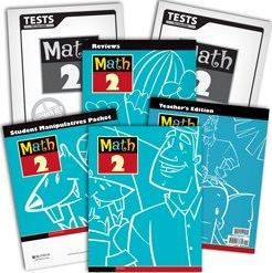 Math Kit Grade 2 3rd Edition