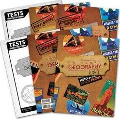 Cultural Geography Kit 3rd Edition