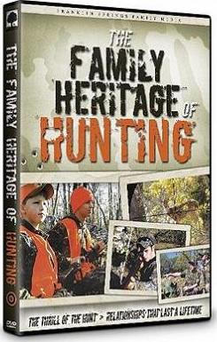 The Family Heritage Of Hunting