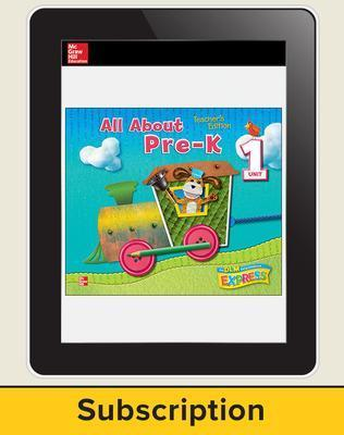 DLM Online with Building Blocks 1 Year Student Complete English/Spanish