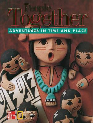 Ss2001 Grade 2 Adventures in Time and Place, People Together Pupil Edition