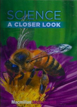 Science, a Closer Look, Grade 2, Student Edition