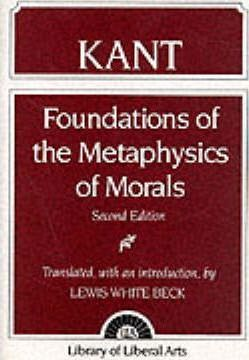 an introduction to the analysis of utilitarianism by kant