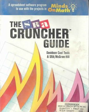 Sra Cruncher Guide - Macintosh Version