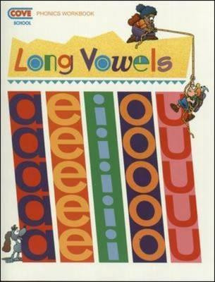 COVE Reading with Phonics - Long Vowels Workbook
