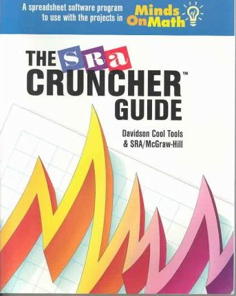 Crunches Software and Cruncher - Site License - Macintosh