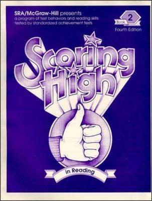 Scoring High Reading 4th Edition Grade 2 Student Edition