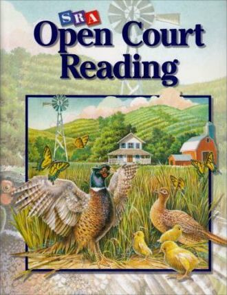 Open Court Reading