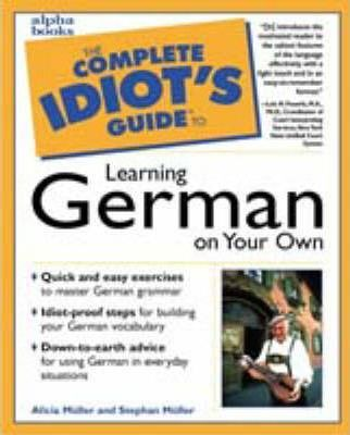Learning German on Your Own