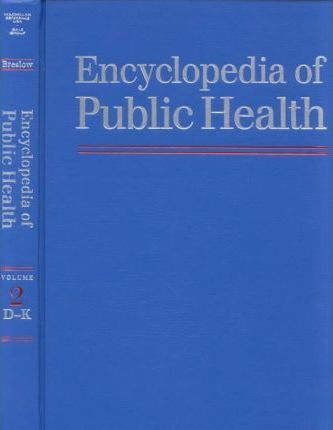 Encyclopedia of Public Health