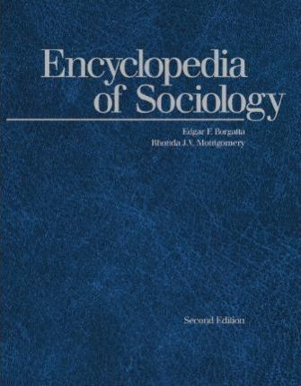 Encyclopedia of Sociology
