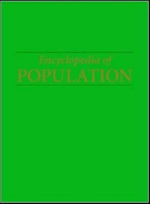Encyclopedia of Population