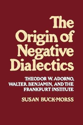 Origin of Negative Dialectics