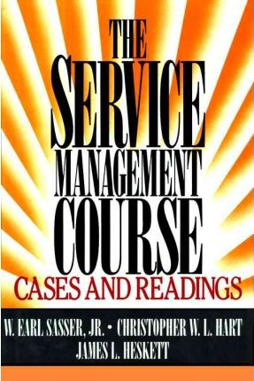 The Service Management Course