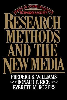 Research Methods and the New Media