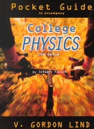 Pocket Guide to Accompany College Physics