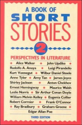 Book of Short Stories 2