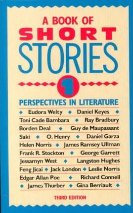 A Book of Short Stories 1