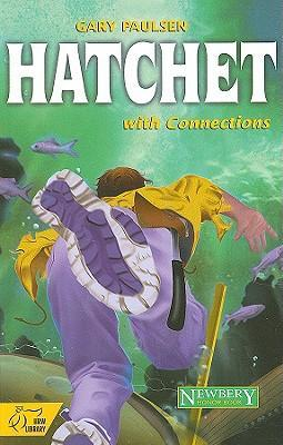 """a review of gary paulsens book hatchet Living like a fugitive from society is the only way 67-year-old author gary paulsen can work, """"hatchet one of gary paulsen's books."""
