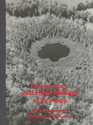 A Laboratory and Field Manual of Ecology