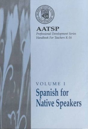 Spanish for Native Speakers