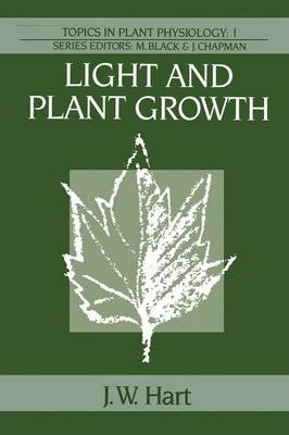 Light and Plant Growth
