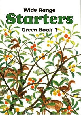 Wide Range: Green Starter Book Bk. 1