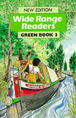 Wide Range Reader: Green Book Bk. 3