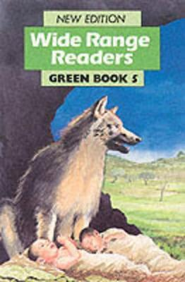 Wide Range Reader Green Book 05: Green Book Bk. 5