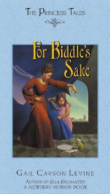 For Biddle's Sake Cover Image