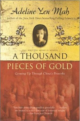 A Thousand Pieces of Gold