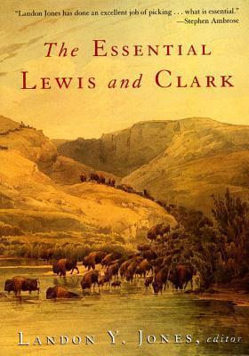 Essential Lewis and Clarke