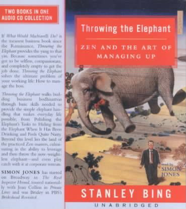 throwing the elephant bing stanley