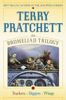 The Bromeliad Trilogy Cover Image