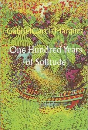 solitude in one hundred years of solitude