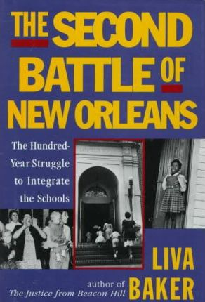 The Second Battle of New Orleans