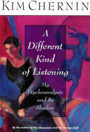 A Different Kind of Listening