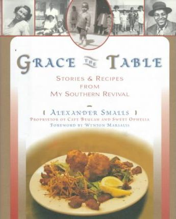 Grace the Table