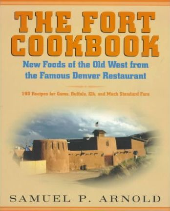 The Fort Cookbook