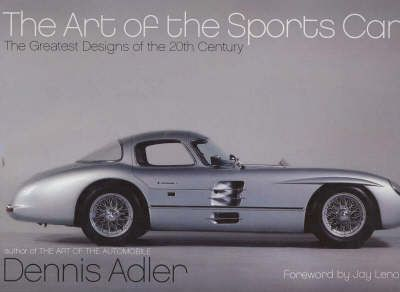 Art of the Sports Car