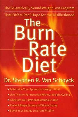 The Burn Rate Diet