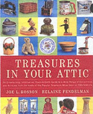 Treasures in Your Attic