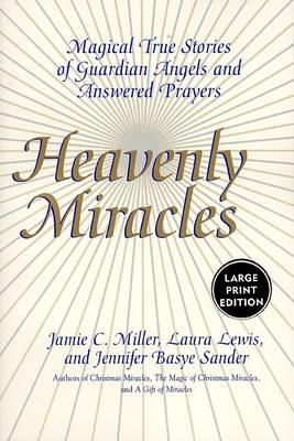 Heavenly Miracles LP