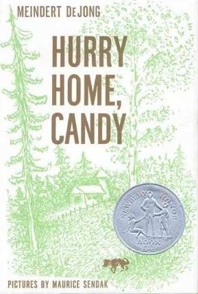 Hurry Home, Candy
