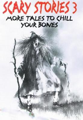 Scary Stories 3
