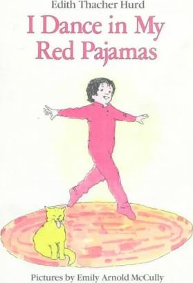I Dance in My Red Pajamas LB