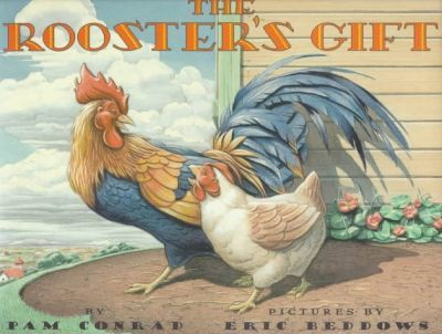 The Rooster's Gift