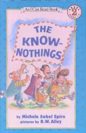 The Know-Nothings